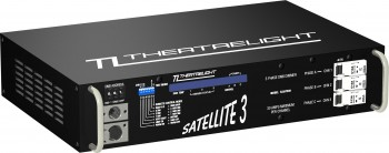 Satellite 3 Dimmer